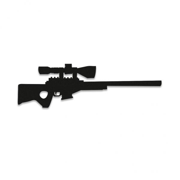 FN- Bolt Action Sniper
