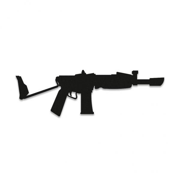 FN- Burst