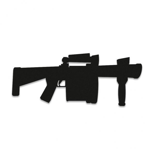 FN- Grenade Launcher