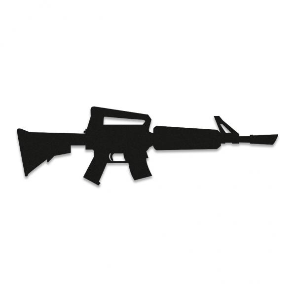 FN- M-16