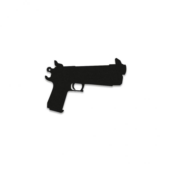 FN- Pistol