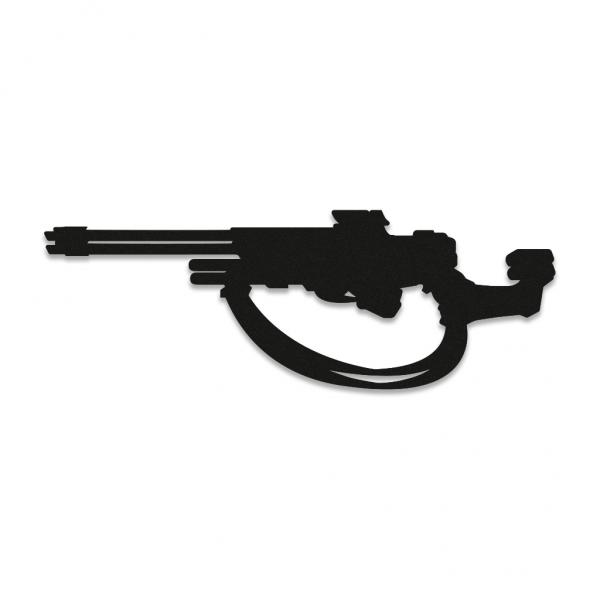 OW- Biotic Rifle