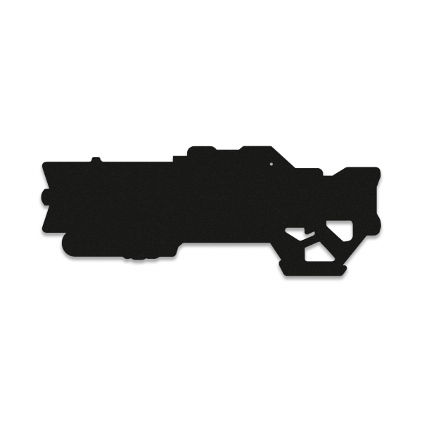 OW- Heavy Pulse Rifle