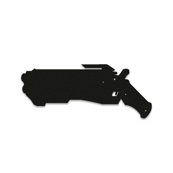 OW- Hellfire Shotgun