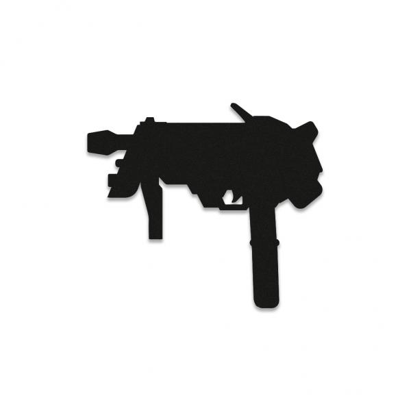 OW- Machine Pistol