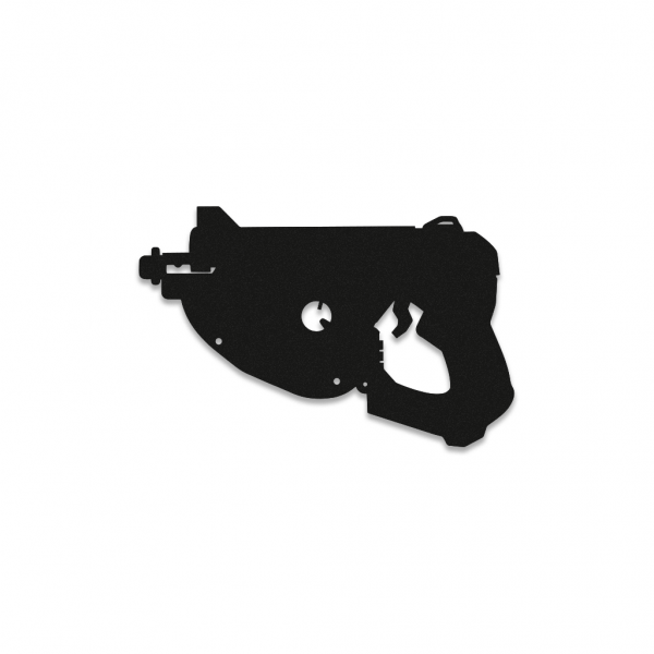 OW- Pure Pistols