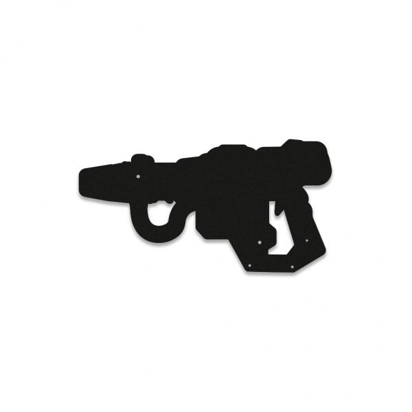 OW- Rivet Gun